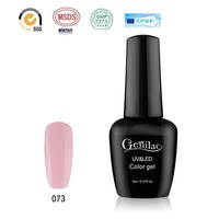 Honey girl soak off uv gel , factory cheap gel nail polish
