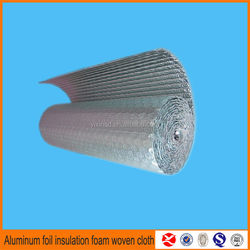 Roofing Material & Insulation