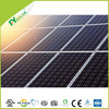 Best price per watt solar panels with TUV certificate about 260w