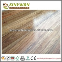 Beautiful Wood Texture Spotted Gum Solid Wood Flooring