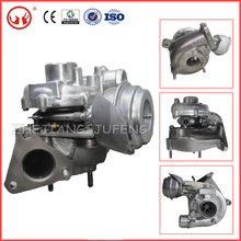 turbocharger diesel engine 1.9 TDI (B5) 701854-5004S 028145702N turbo charger for sale