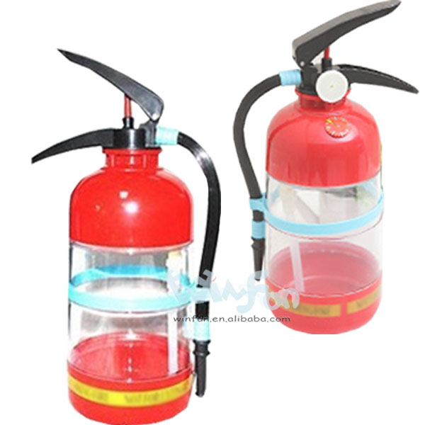 Cold Fire Extinguisher Novelty Fire Extinguisher Cold