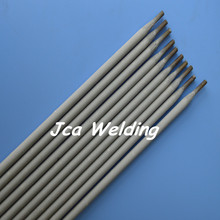 manufacture offer low hydrogen potassium type high manganese steel hardfacing welding rod,AC or DC