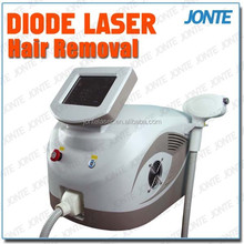 Trade Assureance factory price laptop 808nm diode laser hair removal price
