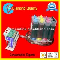 High Quality Empty Compatible CISS with Chip for Epson Stylus CX6600 Inkjet Printer (T0441-T0444)