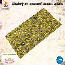Cheap wholesale sports wear,balaclava,bandana custom neck scarf