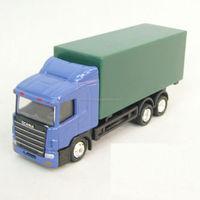 1:87 new Scania truck model,die cast mini truck,metal truck toy