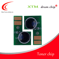 Toner chips for HP 508X Color LaserJet Pro M553 M552 CF360X CF361X CF362X CF363X toner reset chip