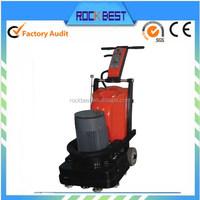 Concrete Terrazzo Floor Polishing Machine For Sale