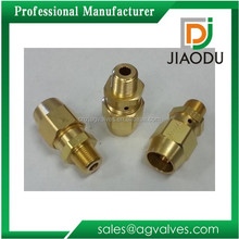 New style Crazy Selling Brass Air Brake Hose Connector