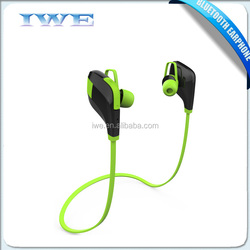 cell mobile phone accessory new arrival 2015 wireless earbuds cheap sports ear buds bluetooth