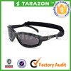 Motorcycle Riding Padded Goggles-Sun Glasses-SUPER DARK & CLEAR MIRROR Lenses