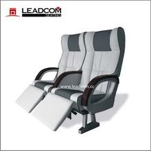 Leadcom luxury vip coach bus reclining passenger seat CK32