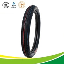 Professional Manufacturer Motorcycle 2.25-17 tubes tyre