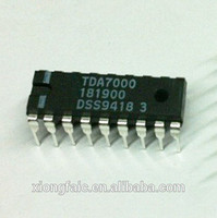 (New & Original) TDA7000