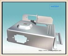 Weldon Hot galvanized OEM custom sheet metal roofing fabrication design