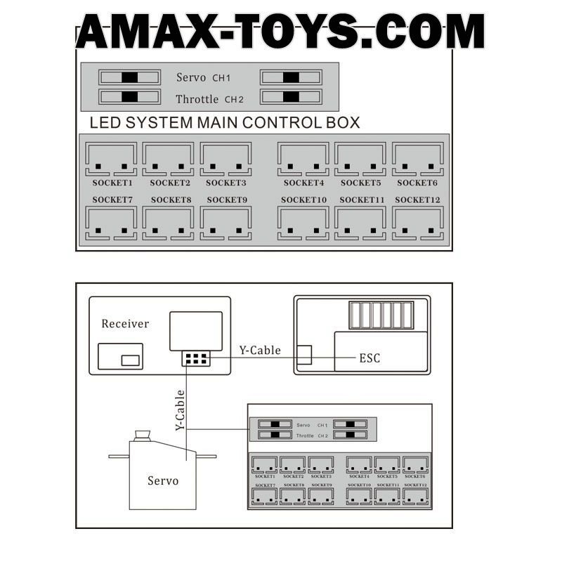 911004-Smart LED System Support PPM-FM-FS 2.4G System for 1-10 TAMIYA Touring Car-2_02.jpg