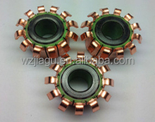 low price factory direct-selling 22 segements copper Commutator used in dc brush motor
