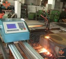 Dalian Honeybee cnc steel metal cnc flame cutter