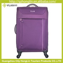 2015 New Arrival hot sale super light Travel Trolley Luggage Bag airport luggage trolley
