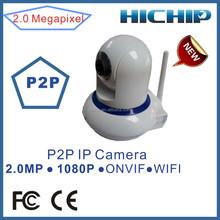Digital camera Smart Home 1080P Mini CMOS Sensor OEM IP Camera manufacturer