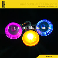 2013 new pet dog products of led pet tag