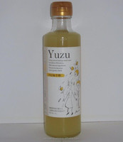 Yuzu citrus vinegar to drink is the names for soft drinks