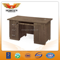 Foshan shunde office furniture pictures of wooden computer table HY-Z28