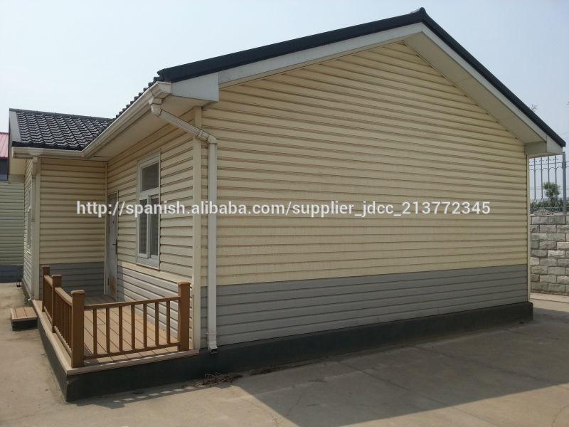 Casa prefabricada modular casa portable casa - Casa modular prefabricada ...