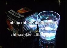 LED flashing cup for party and bar