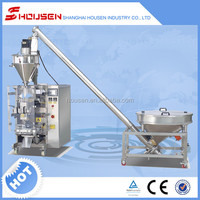 HSD-420/520/620/720F Famous brand Easy operation Automatic milk powder used vertical packing machine VFFS machine