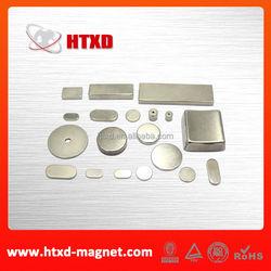 Magnet supplier sintered neodymium magnet powerful magnets