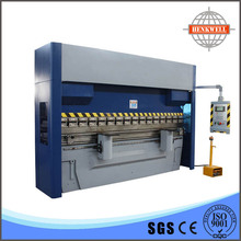 digital CNC press brake cnc pulsar 180 brake and clutch lever