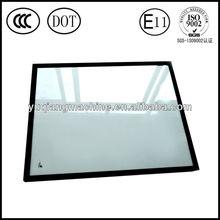 High quality Sumitomo SH 280 Excavator Parts cab glass windshield