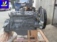 Isuzu engine for excavator diesel engine,4BG1, 6BG1 Isuzu engine spare parts