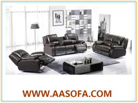 modern double seat recliner,max home sofa,recliner set