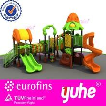 Distinctive design outdoor children play equipment