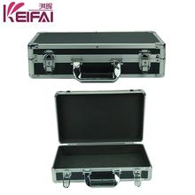 Keifai Customizable Waterproof Lockable ABS Hard Tool Case