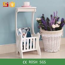 Gj-tyz003 nuevo diseño de tamaño pequeño mesa de café