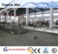 Professional Manufacturer Carbonated Soft Drink Production Line