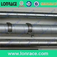 Air conditioning pipe insulation, insulation pipe