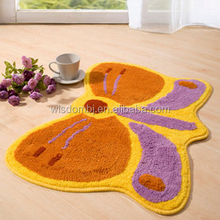 Beautiful polyester kids carpets and rugs with top quality