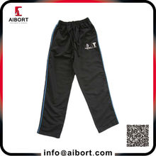 2015 black Sportswear pants/trousers with new style