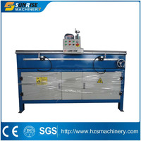 Fully automatic blade grinding machine for crusher blade