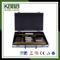 Universal Gun Cleaning Kit /Vector Optics Universal Gun Cleaning Kit Aluminum Case/Gun Clearing Accessories