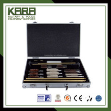 Universal Gun Cleaning Kit /Vector Optics Universal Gun Cleaning Kit Aluminum Case/Gun Clearing Accessories