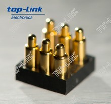 customize pogo pin connectors