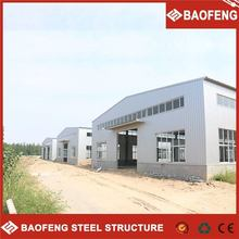 modular galvanized fireproof framing the science factory