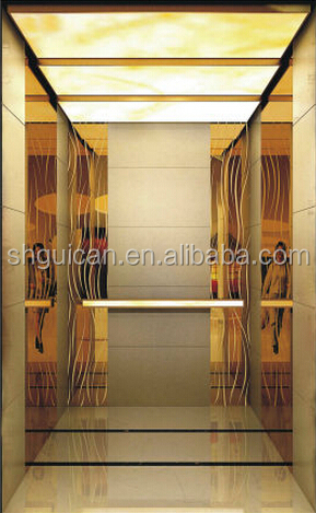 Used Commercial Passenger Elevators For Sale