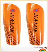 soccer shin guard wholesale EVA Football calf Shin Pad Guard